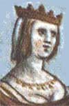 Queen of Navarra