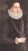 Abbess Charlotte of Jouarre