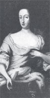 Hedvig Sofia of Holstein-Gottorp