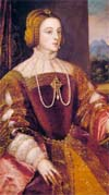 Isabel of Spain