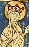 Leonor de Plantagenet, Queen of Castille, Princess of England
