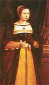 Queen Margaret of Scotland