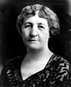 Miriam Wallace Ferguson, Governor of Texas 1925-27 and 1933-35